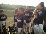 少年野球 最後の大会に出られない我が子を親がどう見るか
